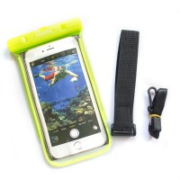 Dry purse for mobile phone FONKEN