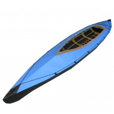 PVC kayak cover for RZ-85 with tyings (3 pcs)