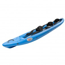 Inflatable kayak Alpha-Z II 520