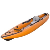 Inflatable kayak Alpha-Z-370 solo