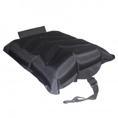 Надувне сидіння (без спинки) для байдарки