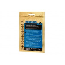 Type A, 30 cm (Set). Tear-Aid, the indispensable repair patch for outdoor and indoor usage