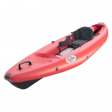 Inflatable kayak Alpha-Z II 370