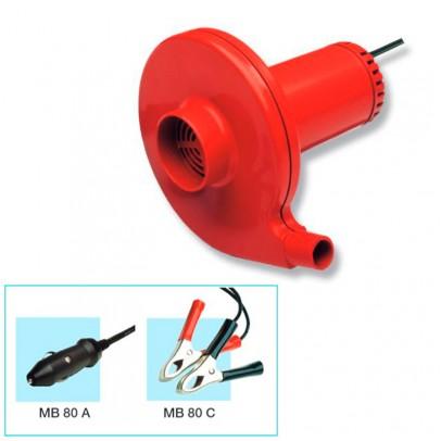 Насос электрический в двух модификациях - от прикуривателя или аккумулятора