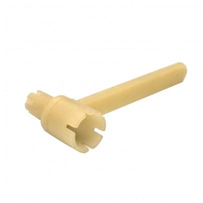 Ключ для підкручення клапанів