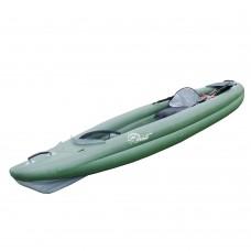 Каяк надувний для рибалки Fish kayak 370