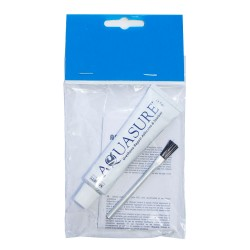 Поліуретановий клей і герметик AQUASURE®, 28 г, блістер, McNETT