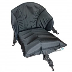 Сидіння надувне (спинка + сидіння) для надувних байдарок