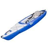 Inflatable kayak Igla-1