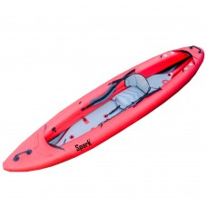 Kayak with inflatable frame Spark 370